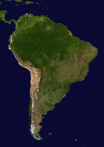America Latina: la questione ambientale è un problema politico