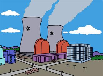 Nucleare in Lombardia? Romani ci prova, Formigoni prende tempo