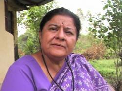 Brevetti sul cibo,  Mira Shiva: