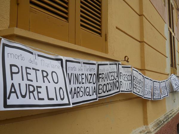Marlane Marzotto: processo rinviato al 30 dicembre