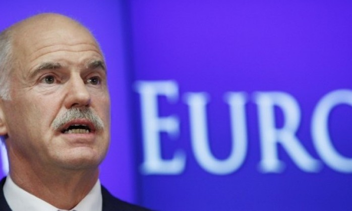 Grecia, un governo tecnico imporrà il diktat del Fondo Monetario Internazionale