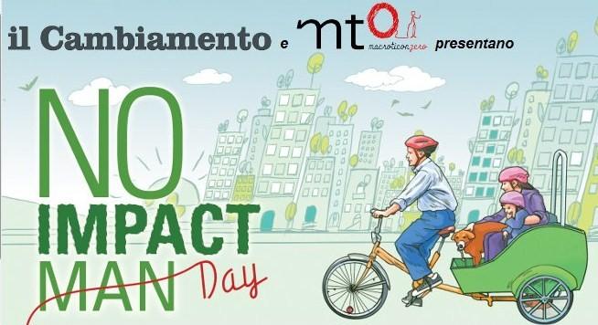 Vivere a impatto zero: per il No Impact Day c'è tempo fino al 31 dicembre