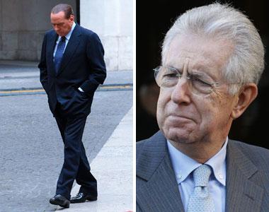 Ciao ciao Berlusconi, ma non è il momento di festeggiare