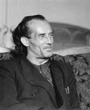 Il mistero di Bruno Gröning, guaritore miracoloso di Herford