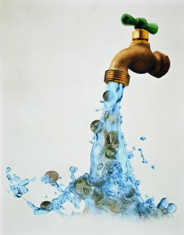 Banca Mondiale e  multinazionali insieme per privatizzare l'acqua