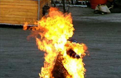 La primavera araba un anno dopo Bouazizi: siamo all'autunno?