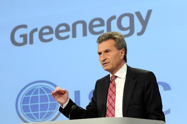 Energy Roadmap, decarbonizzare il sistema energetico entro il 2050