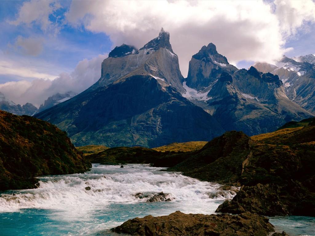 Patagonia: in fumo il Parco delle Torri del Paine