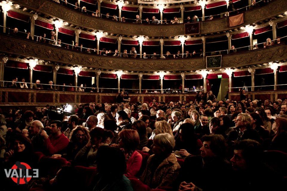 Teatro Valle Bene Comune, si procede verso la Fondazione