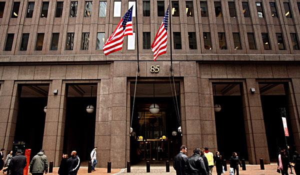 Goldman Sachs e la crisi della finanza internazionale