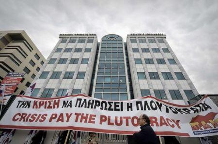 Grecia a un passo dal default, ma le misure imposte sono inumane
