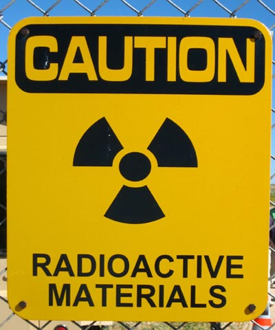 Scorie radioattive e siti nucleari: quali novità in Italia?