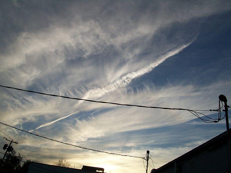 Geoingegneria, una bacchetta magica contro i cambiamenti climatici?