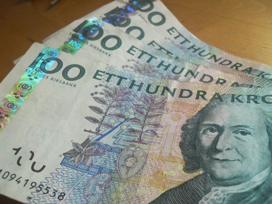 La Svezia elimina il denaro contante. Più potere alle banche?