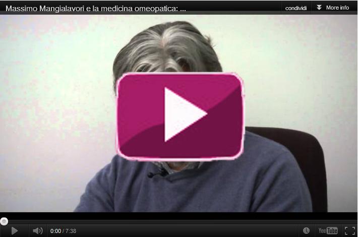 Mangialavori: medicina omeopatica, le diverse scuole