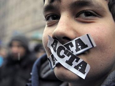 ACTA o non ACTA? Il web tra contraffazione e (dis)informazione