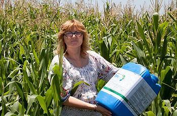 Argentina, le attiviste che hanno sfidato Monsanto