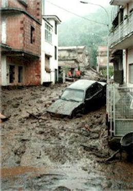 Alluvioni: se l'Italia è in ginocchio non è colpa del maltempo