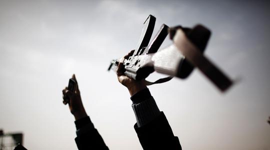 Armi, in Italia aumenta l'export e cala la trasparenza