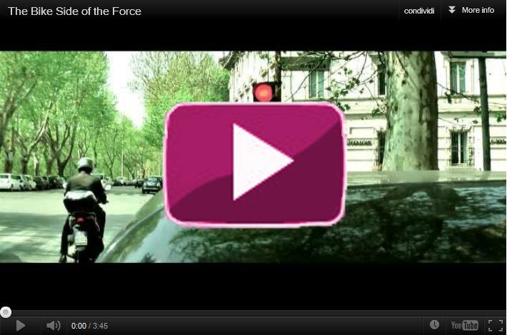 The bike side of the Force. Pronti per la Magnalonga 2012?