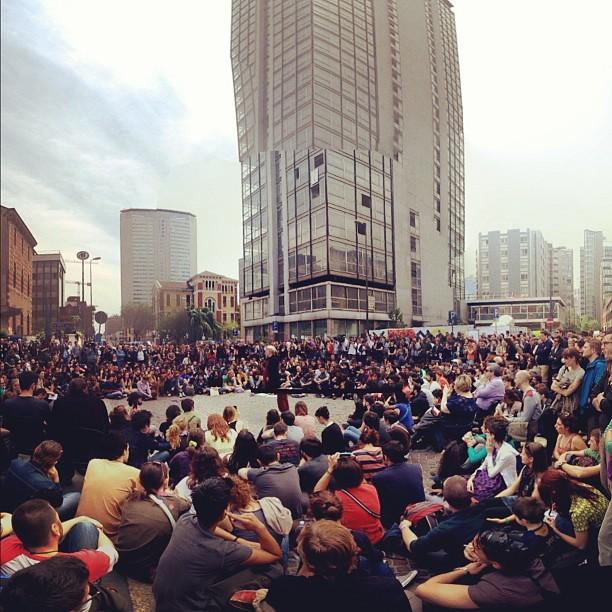 Macao, quale futuro? Da 48 ore il presidio è permanente
