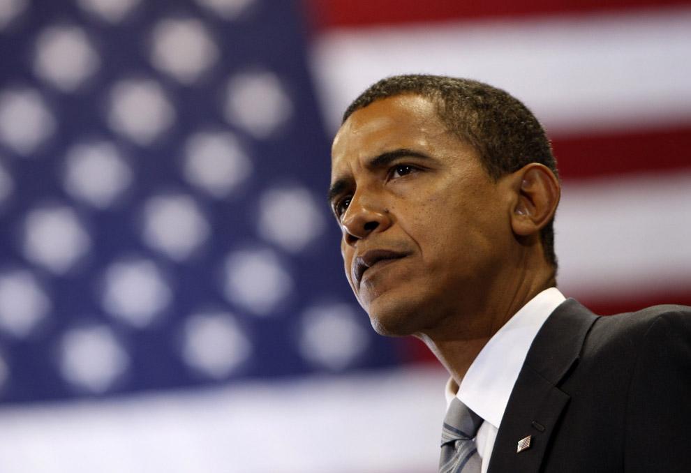 Obama riprende Truman, legge marziale o paura della guerra?