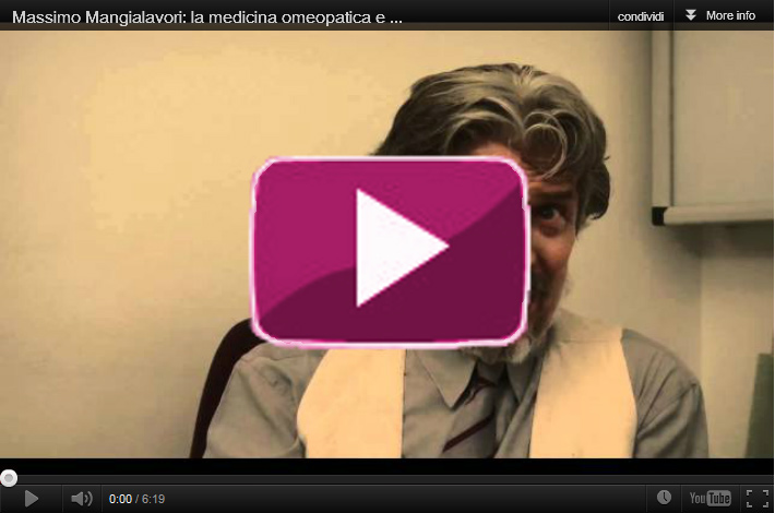 Medicina omeopatica e malanni di stagione