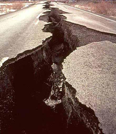 Terremoto e fracking, quale connessione? Risponde Maria Rita D'Orsogna