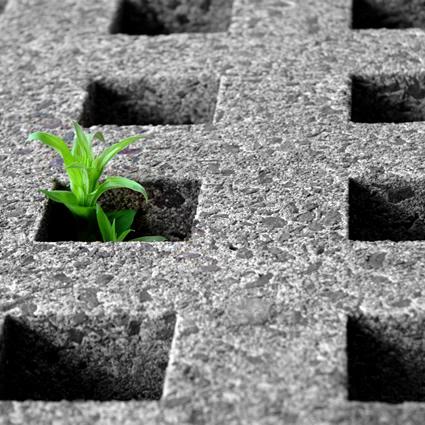 Consumo di suolo in aumento, ma recuperare il territorio è possibile