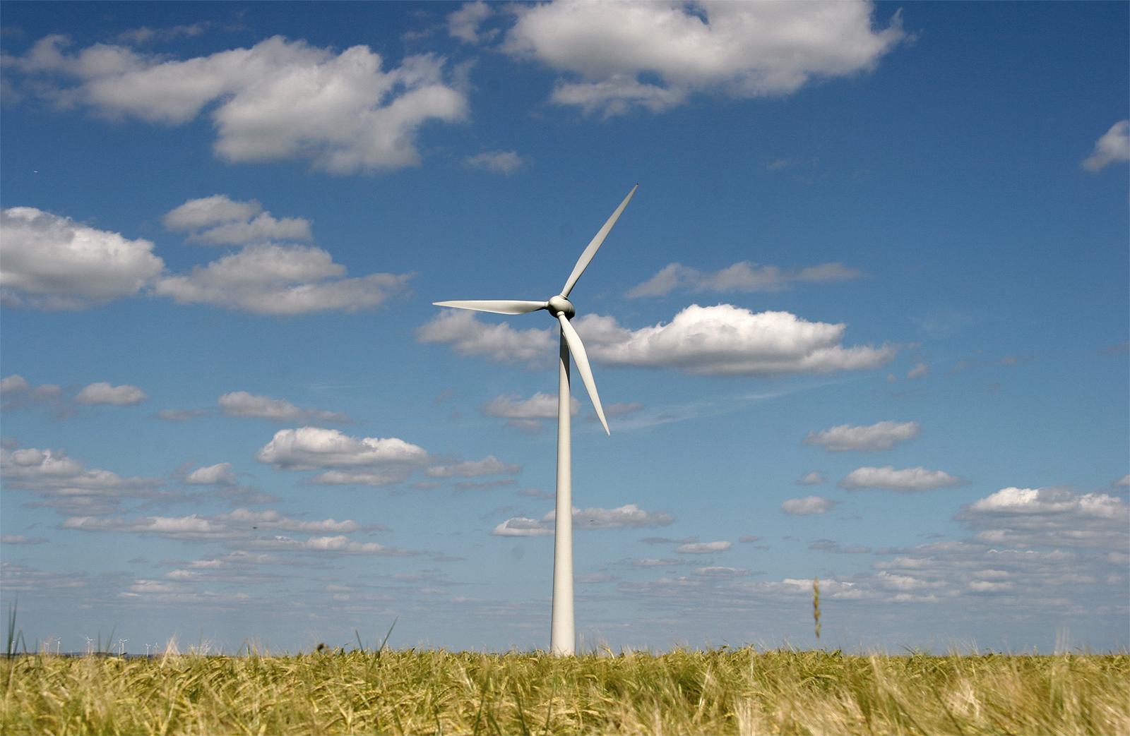 Giornata mondiale del vento: in Italia l'eolico continua a crescere