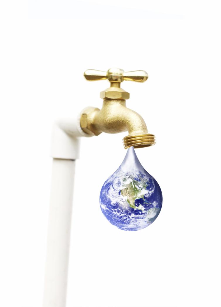 Acqua pubblica, una moratoria sulla Legge Ronchi