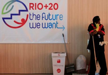 Rio +20: la bozza approvata è
