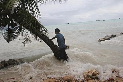 Profughi ambientali, da Legambiente un dossier sulle migrazioni forzate