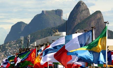 Il flop di Rio +20, l'ennesimo summit fallimentare