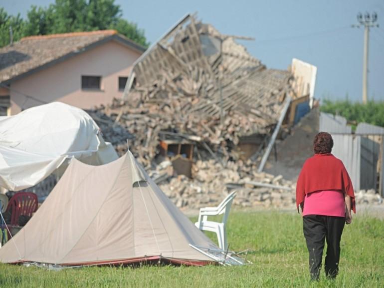 Terremoto in Emilia: il Governo approva il decreto per la ricostruzione