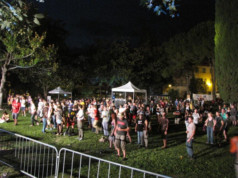 Dal 20 al 22 luglio ad Arco il Festival dell'Informazione indipendente
