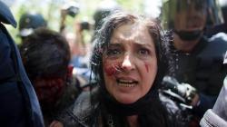 Spagna, presentato il piano di austerity. Protesta soffocata nel sangue