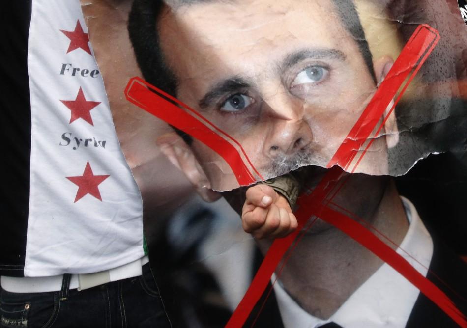 La Siria vista da lontano, una nuova guerra imperialista?