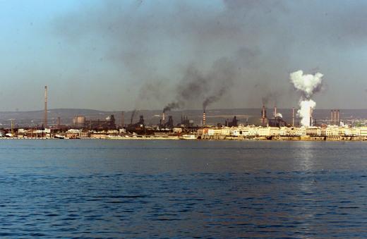 Piombo nelle urine degli abitanti di Taranto. Ilva verso il sequestro