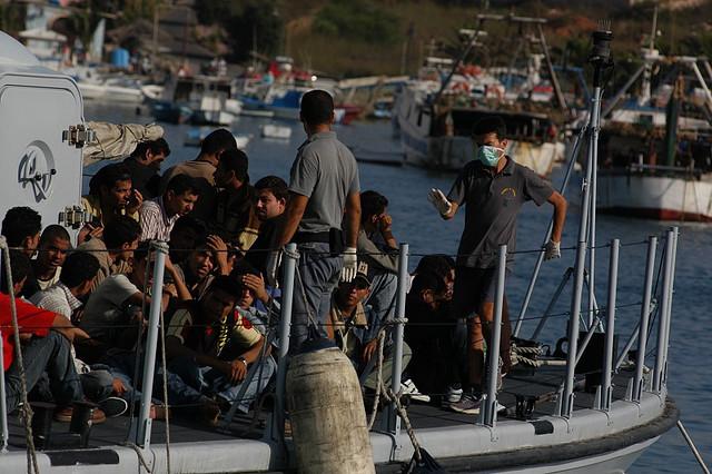 Migranti a Lampedusa, Nicolini: