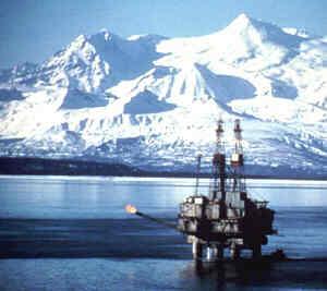 Artico: la Shell ferma le trivelle per il 2012