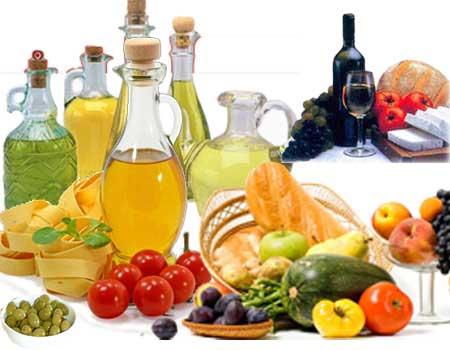 Dieta mediterranea patrimonio immateriale dell'umanità