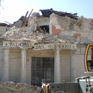 L'Aquila, per le vittime del terremoto condannati gli scienziati