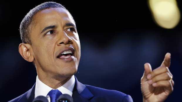 Obama rieletto presidente. Quale cambiamento?