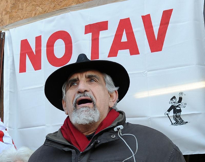 """Tav: """"Torino-Lione intoccabile, è il bancomat dei partiti"""""""
