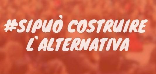 """""""Cambiare si può e si deve"""": il messaggio dell'assemblea nazionale"""