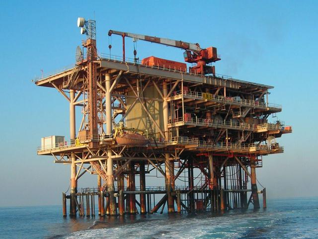Petrolio: sversamento al largo dell'Abruzzo