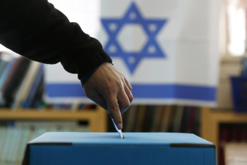 Le elezioni israeliane e la minaccia iraniana