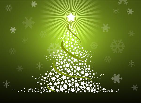 Dal WWF il 'dec-albero' per un Natale sostenibile
