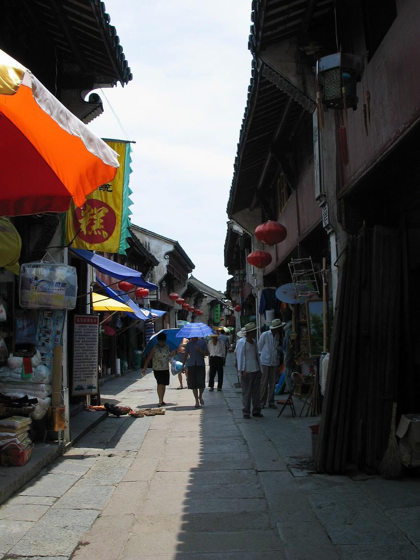Buon vivere. Gaochun è la prima 'Città slow' della Cina